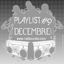 Radio Unda - Playlist Decembre 08