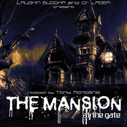 The mansion at the gate