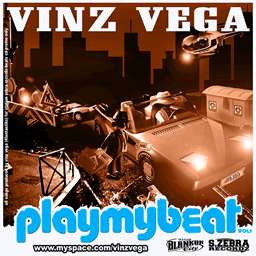 Vinz Vega - Playmybeat