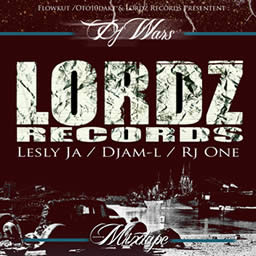 Dj Wars - Lordz records