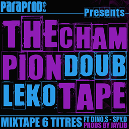 ParaProd - The Champion Tape