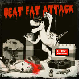 Leizart prod - Beat Fat Attack