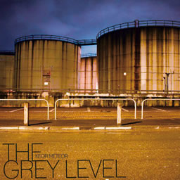 The grey level