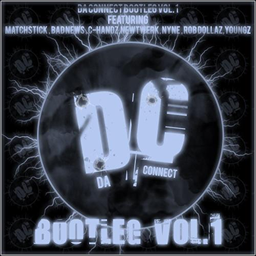 Da Connect - Bootleg Vol 1